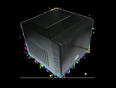 Macstorm Cube II