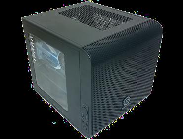 Macstorm Cube IV